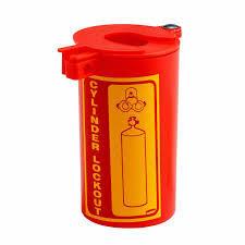 Cylinder Lockout