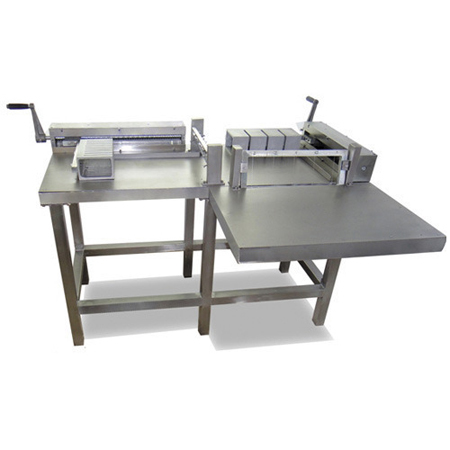Manual Wafer Cutting Machine