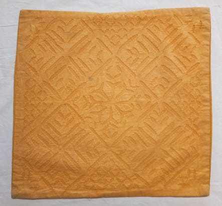 Decoratvie Silk Cushion Cover