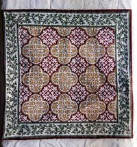 Rajasthani Print Cushion Cover