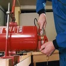 Fire Extinguisher Refills