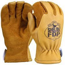 Fire Glove