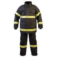 Fire Retardant Suit