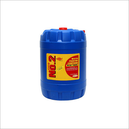CICO NO.2 Waterproofing Compound