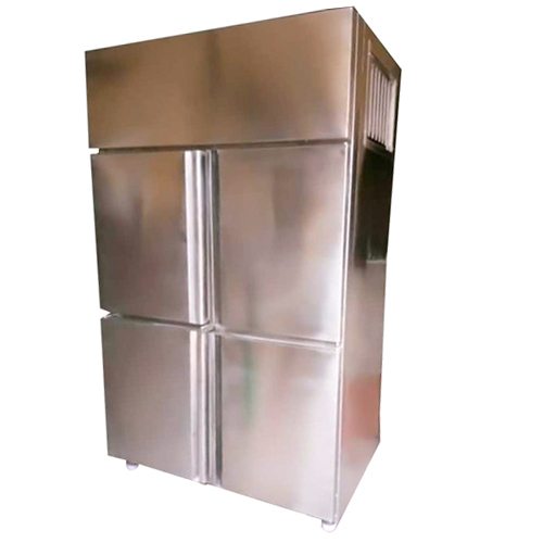 Door Vertical Freezer