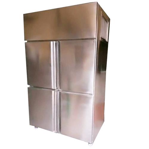 Door Freezer