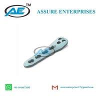 Assure Enterprise Pediatric Hip Plate 4.5/5.0mm  Wise-Lock
