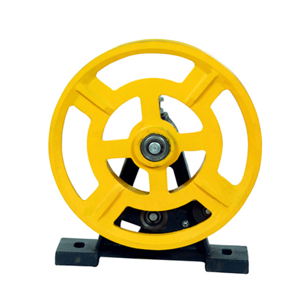 OSG Governor Elevator Pulley
