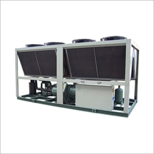 AC Chillers System