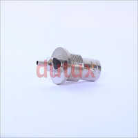BNC FEMALE BULK HEAD CRIMP TYPE RG 174
