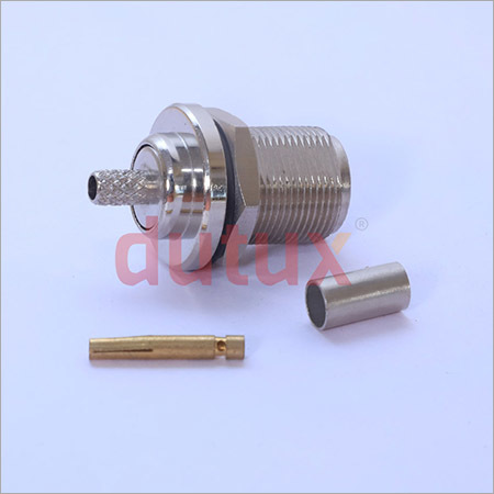 Brass Connectors And Adapters
