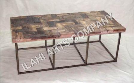 metal stainless steel table