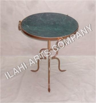 metal home stool