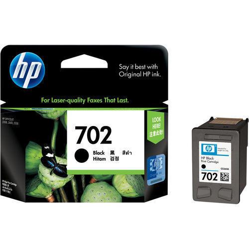 HP 702 INK CARTRIDGE (CC660AA)