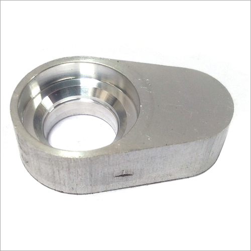 Industrial Forged Aluminum  Product