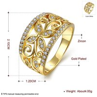 lower Band Golden Ring