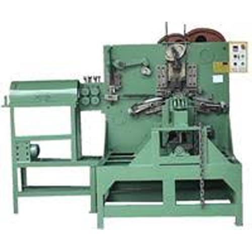 Chain Bending Machine