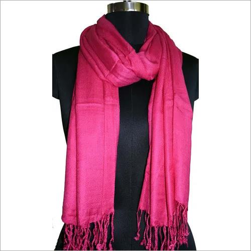Viscose Pashmina shawls