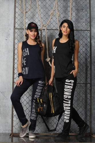 Ladies Gym Wear