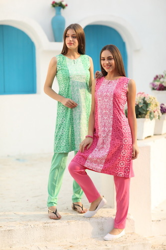 Ladies Kurta Suits