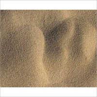 Brown Garnet Sand