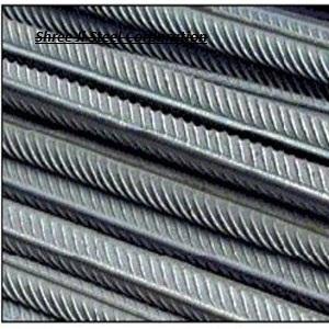 Mild Steel Rebar