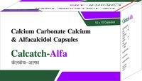 Alfacalcidol Tablet