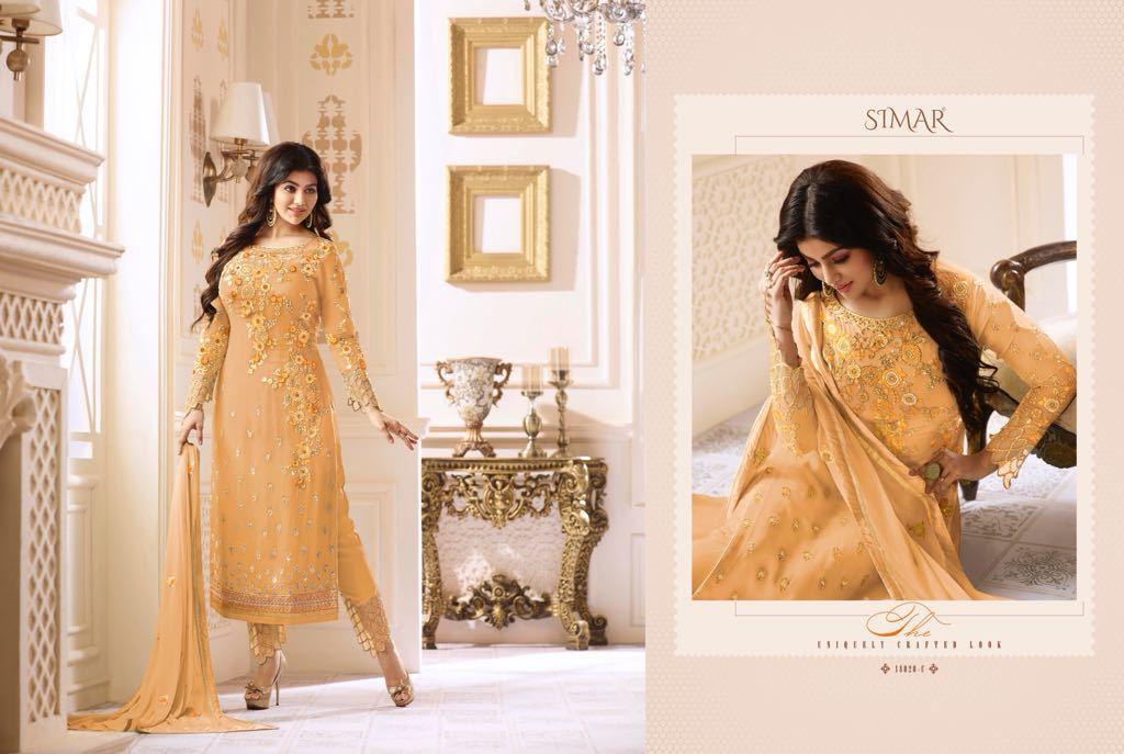 Latest Work Punjabi Suits