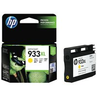 HP 933 XL YELLOW INK CARTRIDGE (CN056Y)