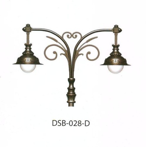 Christy Cast Iron Street Bracket