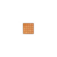 Designer Chequered Tile Moulds