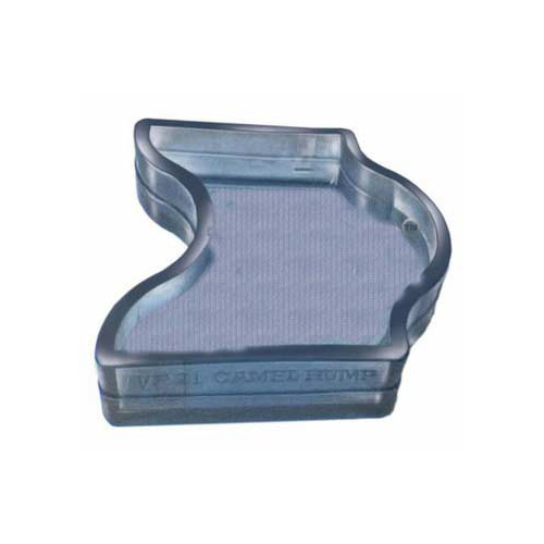 PVC Camel Hump Paver Mould