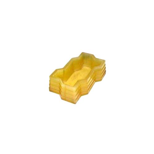 Zigzag Unipaver Moulds
