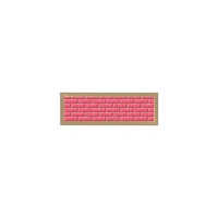 9 x 3 Brick Wall Tile Moulds