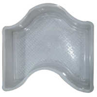Plastic Pavers Moulds