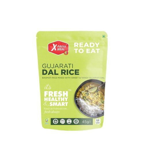 Gujarati Dal Rice