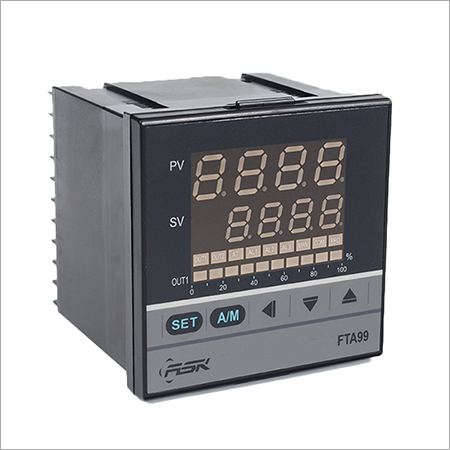 Multifunctional microcomputer control instrument