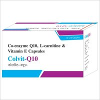 CO-Enzyme Q 10 Tablets