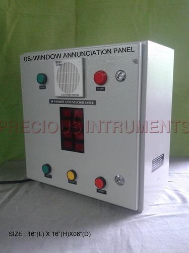 MS Powder Coated 08 window microprocessor