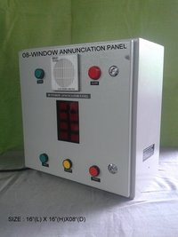 MS Powder Coated 08 window microprocessor