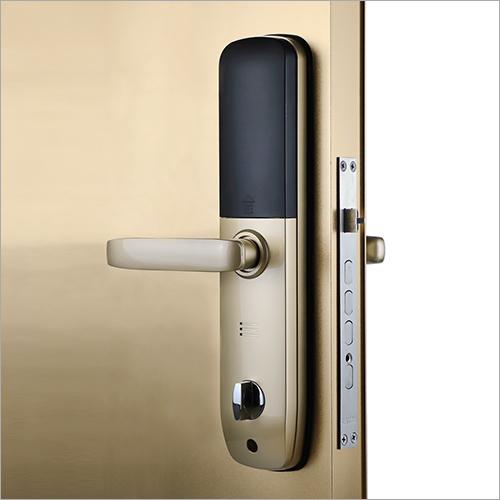 Intelligent Biometric Digital Door Lock