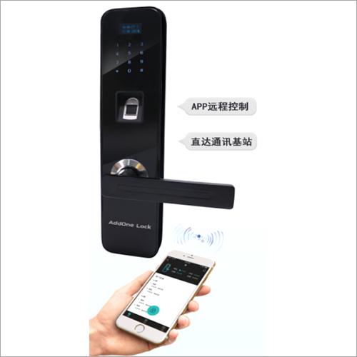 IOT Fingerprint Lock