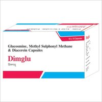 Glucisamine Tablet
