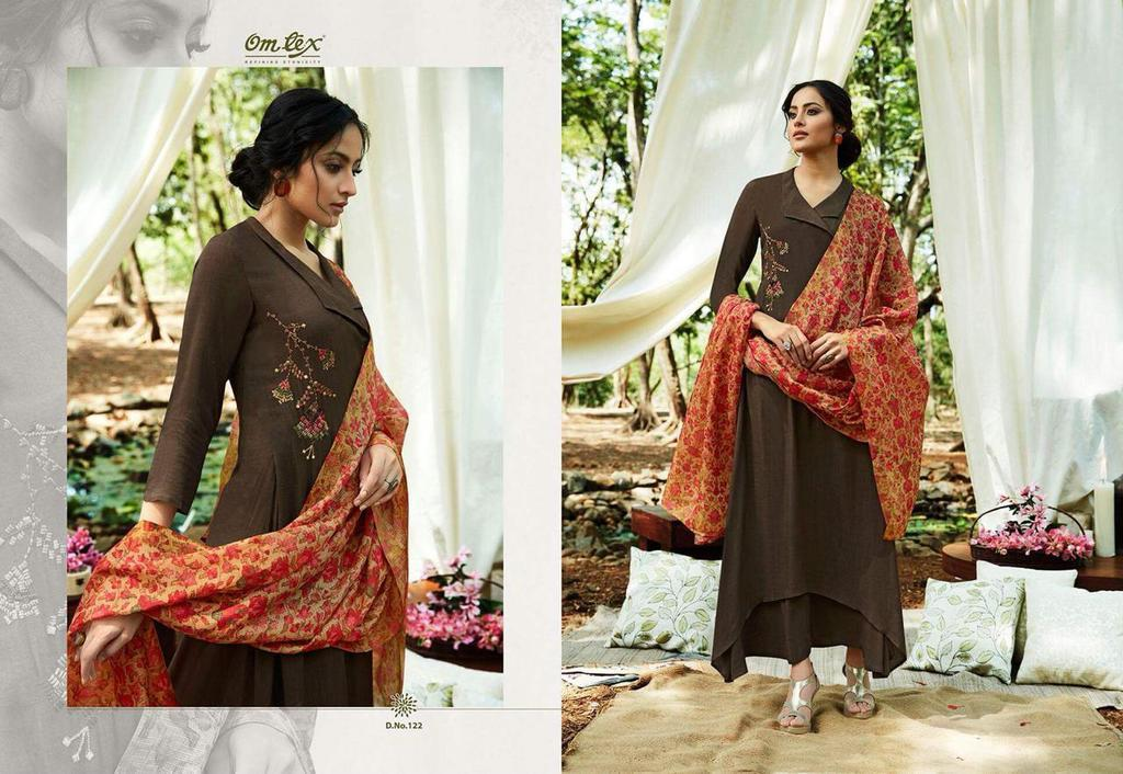 Fancy  Anarkali Straight Suits