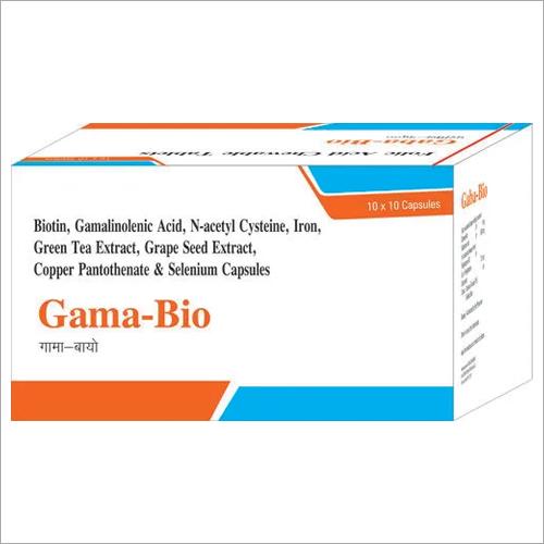Biotin Multivitamin Tablet