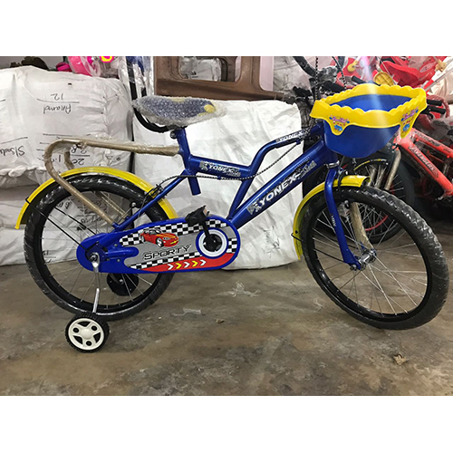 Kids Sports Bicycles