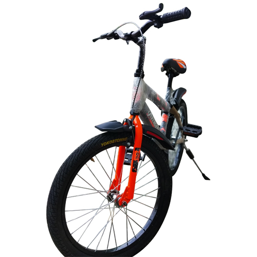 Street Racer Kids Bicycles