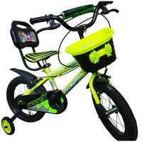 Kids Racing Bicycles
