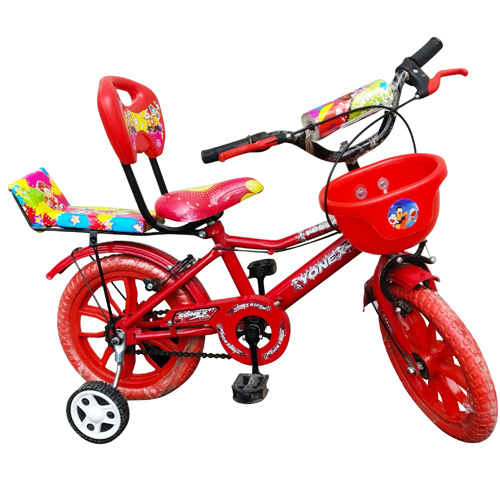 Bouble Seat Sports Bicycles