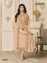Punjabi Designer Work Suits